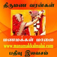 Manamakkal Malai